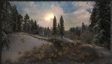 Post Cards _ From Morthal