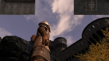 Possible addition in Dawnguard Reforged