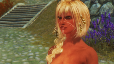 Scarlet ENB - Character Creation