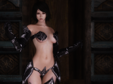Barely Armored