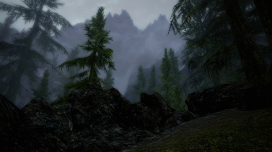 The Misty Montains