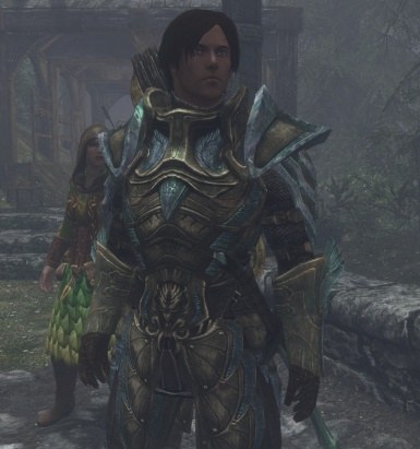My Character