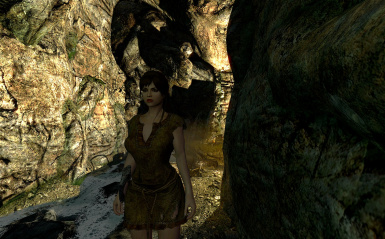 Claustrophobia in Skyrim can kill you