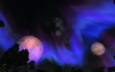 By The Twin Moons