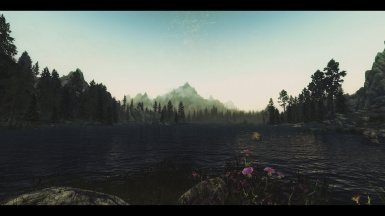 Beautiful sceneries 6 - lake Ilinalta