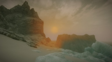 Solstheim Sunrise