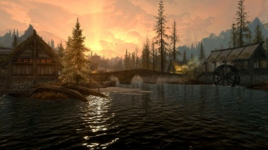 Watermill Morthal