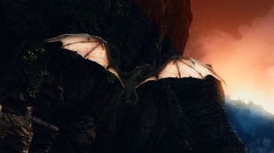 Dragontooth Crater