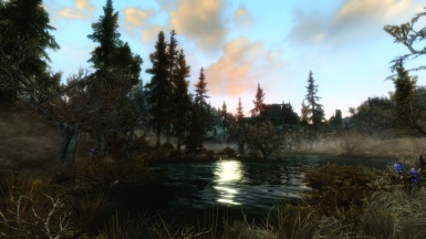 North of Morthal