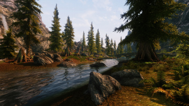 Trying Out Another ENB