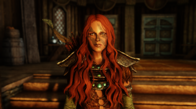 Lovely Aela