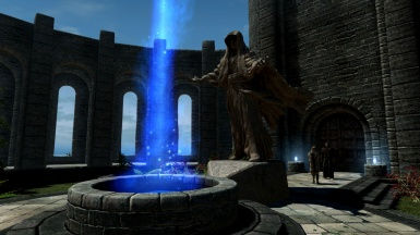 college of winterhold