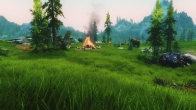 MY GRASS MOD - TEST 3