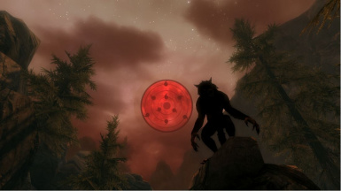 Call Of The Blood Moon
