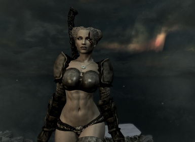 My Character in the Game
