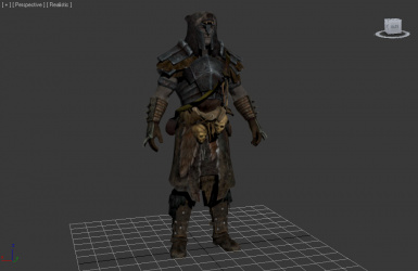 An other Armor I had made