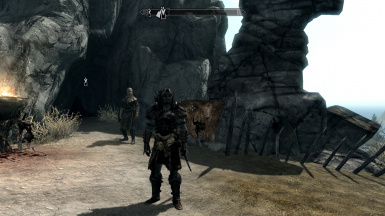 An other Armor I had made- Gametest