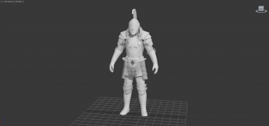 Wip-06 TESO - Imperial Honor getting closer