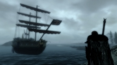 The Nord and the Boat