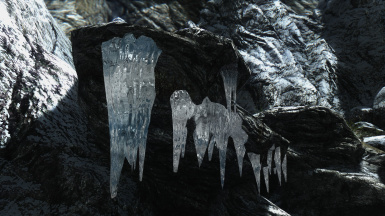 Icicles P4
