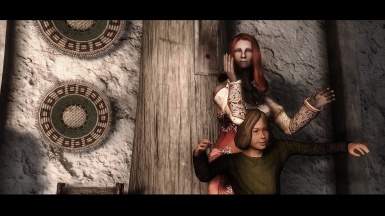 Lost and Found - An Honor among Thieves tale - Part 1 - Majas tale