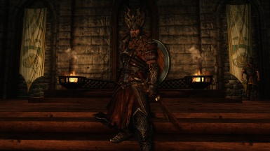 True Nord Armour