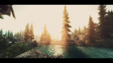 R Shot The Grim And Somber Enb