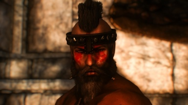 My New Male Character