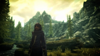 Mage In Riverwood