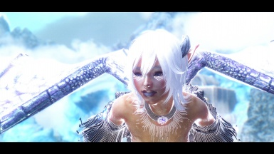 AGCP-86-Ice Dragoness