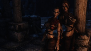 Dunmer Sisters