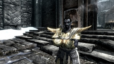 Nerevar in Windhelm