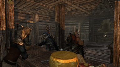 Bofa drinking in riften