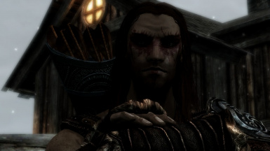 The Solitary Bosmer III