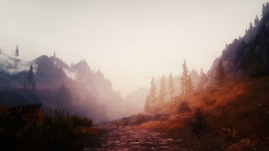 Best of Skyrim - Into the Sunset