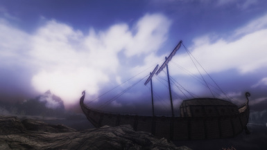 Best of Skyrim - Boats