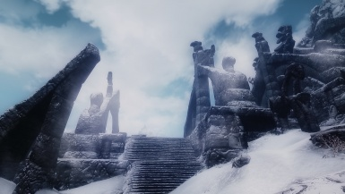 Best of Skyrim - A ruined past