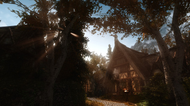 Back in Whiterun