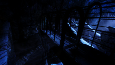Cold dungeon