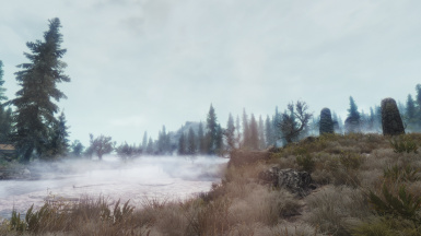 Morthal swamps 3