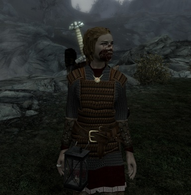 Overlooked Armor Mods 3