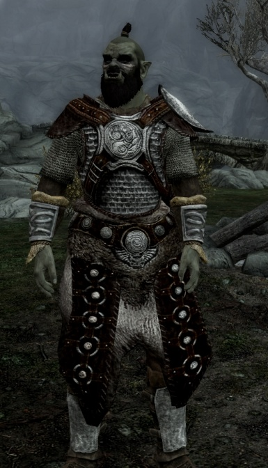 Overlooked Armor Mods 5