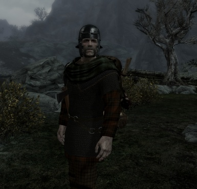 Overlooked Armor Mods 2