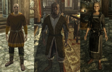Replacing Vanilla Skyrim One Mod at a Time Part 1