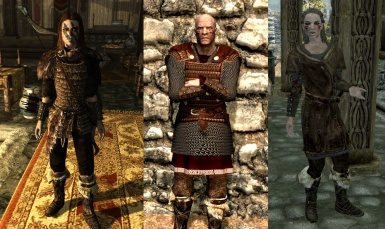 Replacing Vanilla Skyrim One Mod at a Time Part 2