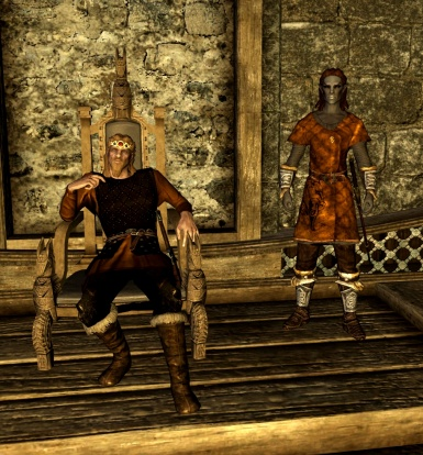 Replacing Vanilla Skyrim One Mod at a Time Part 3