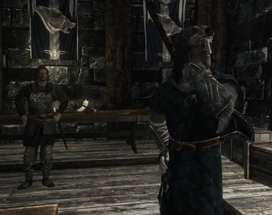Replacing Vanilla Skyrim One Mod at a Time Part 5