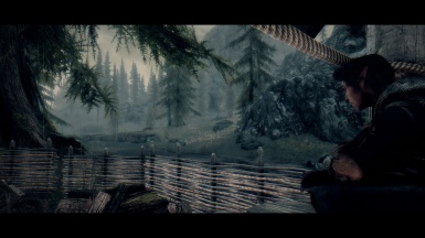 Faendal's brother Part 1
