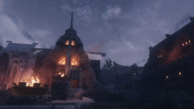 Beauty of Windhelm