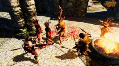 forsworn are like weeds